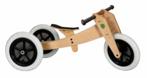 Wishbone 3-in-1 Balance Bike Original Edition